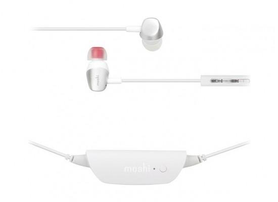 55f6223dc50 Moshi Mythro Air Wireless Earbuds (99MO035221) - Jetsilver