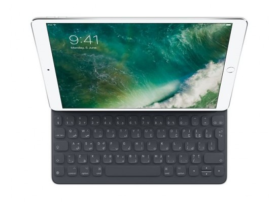 Apple Smart Keyboard for 10.5‑inch iPad Pro - Arabic