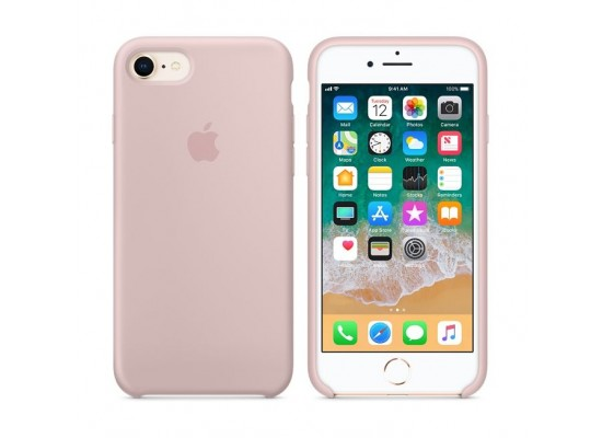 cilicone iphone 7 case