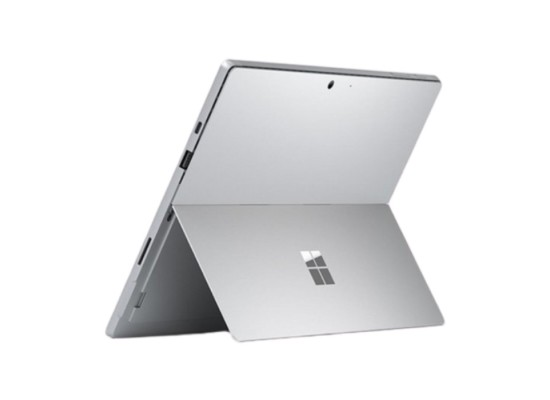 "Microsoft Surface Pro 7 Core i7  16GB RAM 1TB SSD 12.3"" Touchscreen Convertible Laptop - Platinum"