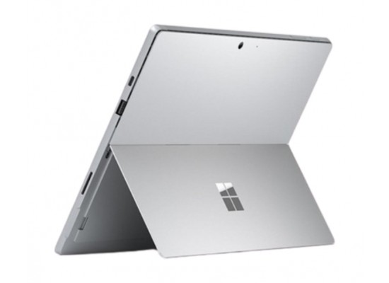 "Microsoft Surface Pro 7 Core i5 Ram 8GB SSD 256GB 12.3"" Touchscreen Convertible Laptop - Platinum"