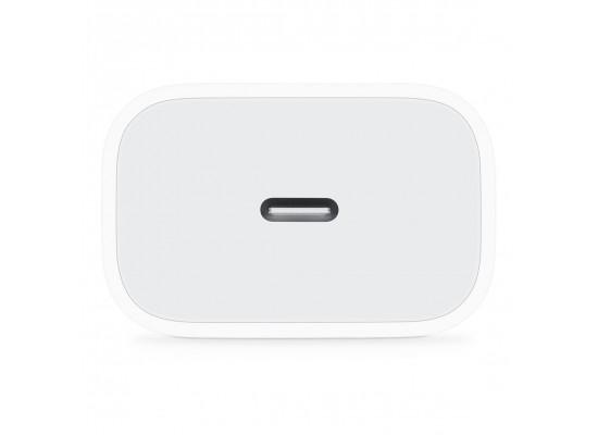 Apple 20W USB-C 3 Pin Power Adapter