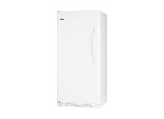 Frigidaire 21 Cft. Upright Freezer (MUFF21VLQW) - White