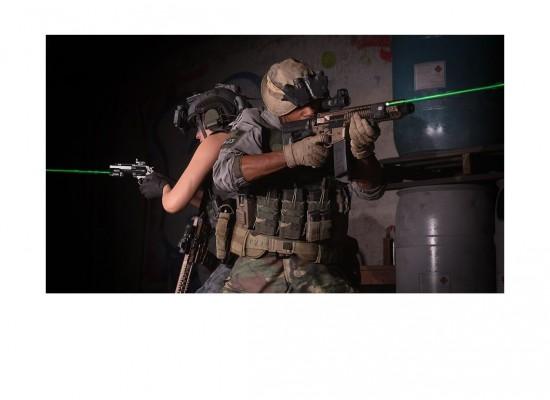 Call Of Duty: Modern Warfare - PlayStation 4 Game