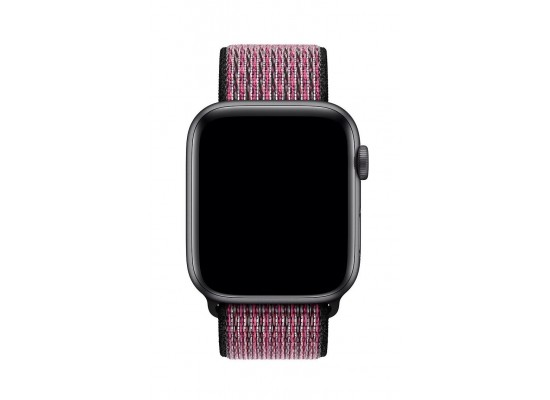 Apple Smart Watch 44mm Nike Sport Loop (MWU42) - True Berry