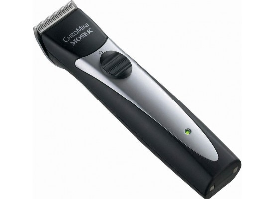 Moser Profiline Chromini Trimmer