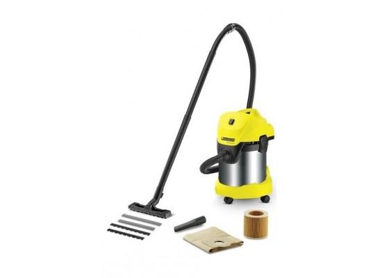 Karcher MV3 Premium Vacuum Cleaner - 1400 W