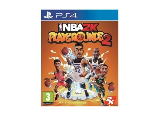 NBA 2K Playgrounds 2 - PlayStation 4 Game