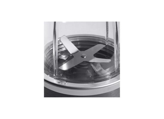 Nutribullet Blender 6 Pieces Set - 600W (NBR-0612) - Gray