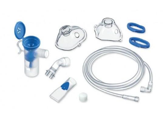 Beurer Nebulizer (IH21) + Nebulizer Kit (RF4 JET)