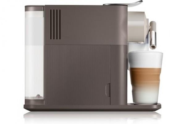 Nespresso Lattissima One - Brown (F111-ME-BW-NE)