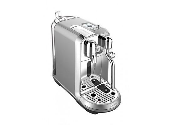 Nespresso Creatista 1500W Coffee Maker (J520-ME-NE) - Silver