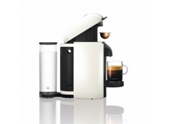 Nespresso Vertuoplus Espresso Machine - White (GCB2-GB-WH-NE1)