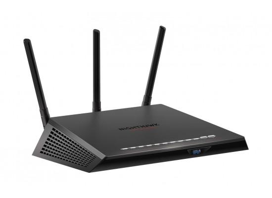 Netgear Nighthawk XR300 Pro Gaming WiFi Router - Black