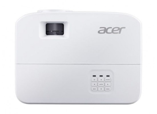 Acer Essential P1150 DLP 3D Portable  Projector 3