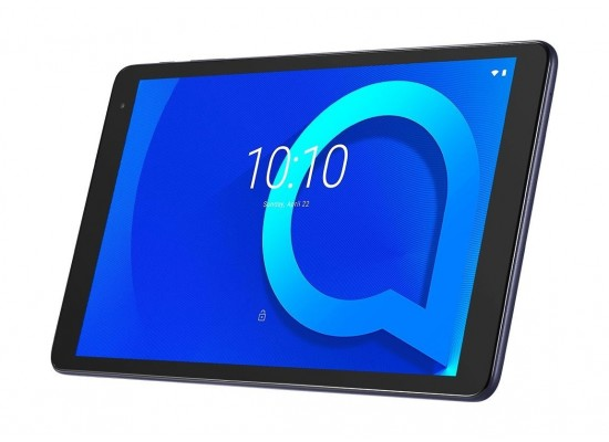 Alcatel 1T 10-inch 16GB Wi-Fi Only Tablet - Blue 7