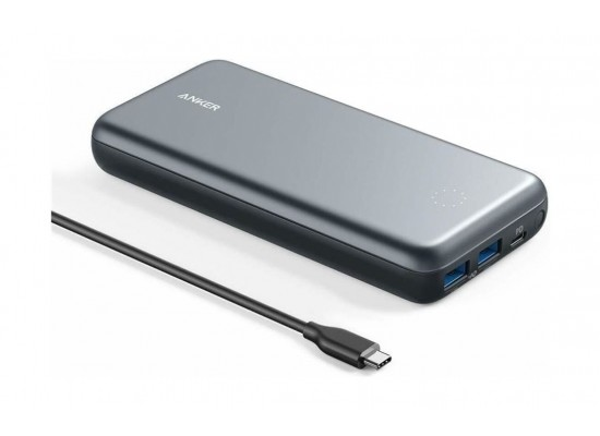 Anker PowerCore+ 19000 PD Hybrid Portable Charger USB-C Hub