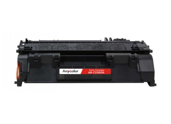 AnyColor 05A High Yield Toner Cartridge - Black