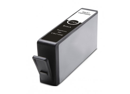 AnyColor 178XL High Yield Ink Cartridge - Black