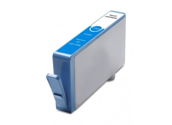 AnyColor 178XL High Yield Ink Cartridge - Cyan