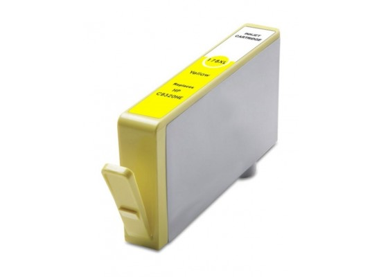 AnyColor 178XL High Yield Ink Cartridge - Yellow