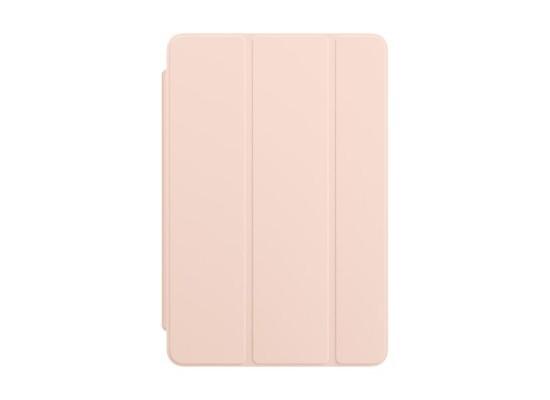 Apple iPad Mini Smart Cover - Pink 4