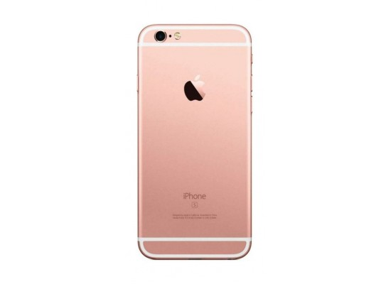 Apple iPhone 6S Plus 32GB Phone - Rose Gold 5