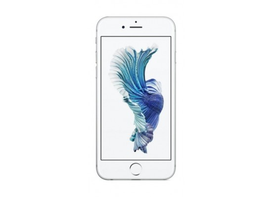 Apple iPhone 6S Plus 32GB Phone - Silver 2