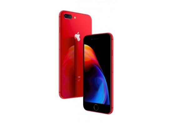 Apple iPhone 8 Plus 256GB Phone - Red