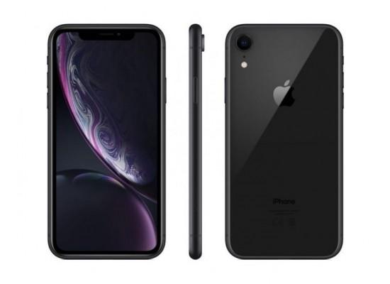 Apple iPhone XR 64GB Phone - Black 2