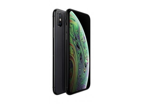 Apple iPhone XS 256GB Phone - Grey 2
