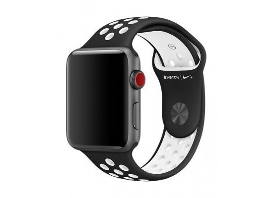 official photos 462b6 e5bf7 Apple Sport Band | Apple Watch Accessories | Xcite Kuwait