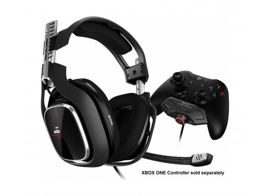 ASTRO Gaming A40 TR Headset for Xbox One + MixAmp M80 6