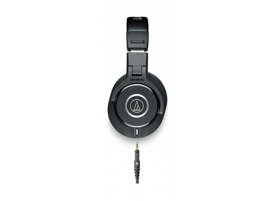Audio-Technica Professional Monitor Headphones - Black