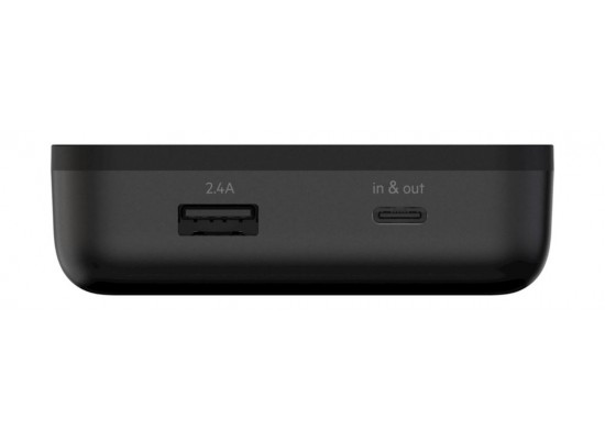 Belkin Boost Charge Power Bank USB-C 20K + USB-C Cable 4