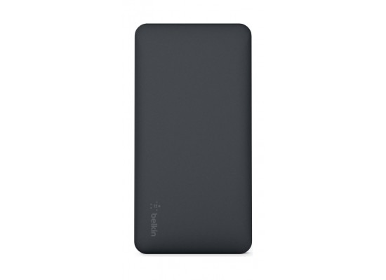 Belkin Pocket Power 10000 mAh Power Bank - Black 1