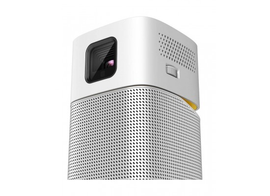 BenQ GV1 Portable Projector with Wi-Fi and Bluetooth Speaker 1
