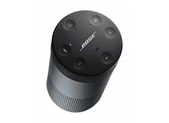 Bose SoundLink Revolve Wireless Speaker - Black