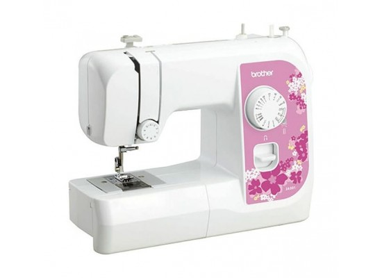 brother Mechanical Sewing Machine - JA001