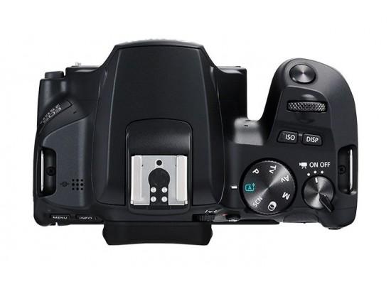 Canon EOS 250D 18-55mm DC III Digital Camera 6