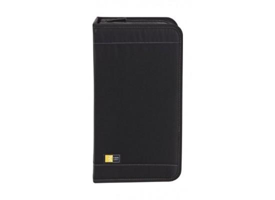 Case Logic 72 CD Wallet - Black 1