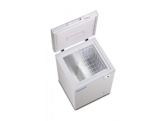 Panasonic 6 Cu.Ft. Chest Freezer - SCR-CH100H2 1