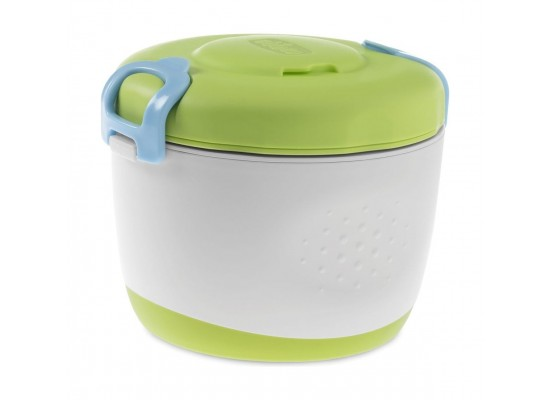 Chicco Easy Meal Sytem Thermal Food Container Set - 0660