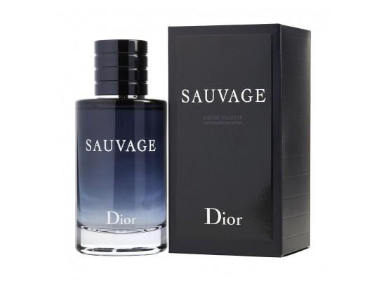 Christian Dior Sauvage For Men Eau de Toilette 100ml