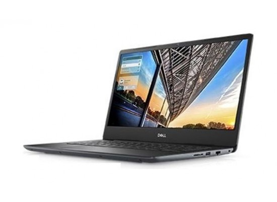 Dell Vostro 14 Core i7 8GB RAM 1TB HDD + 128GB SSD 2GB NVIDIA 14 inch Laptop - Grey 3