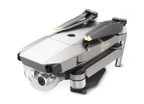 DJIMavic Pro Platinum Drone 4