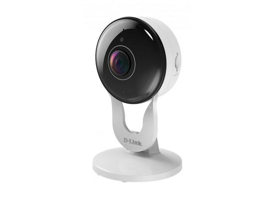 Dlink Wireless IP Camera - DCS-8300LH 1