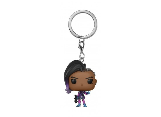 Funko Pop Keychain: Overwatch Pharah 2