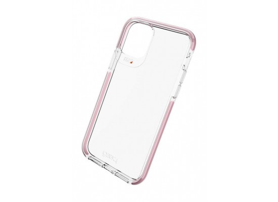 Gear4 Piccadilly Case For Apple iPhone 11 Pro - Rose Gold 2