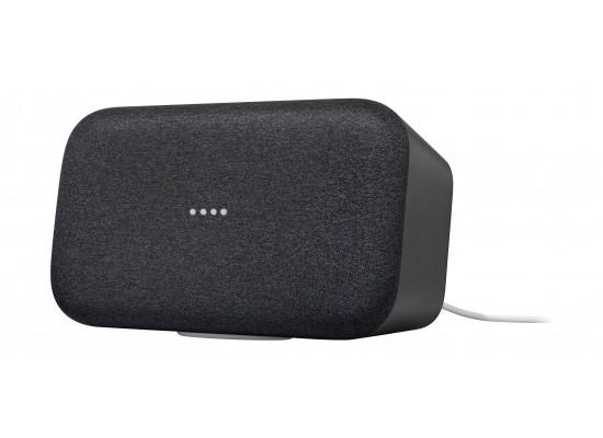 Google Home Max Personal Assistant - Black 1